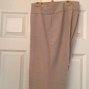 Roz & Ali dress slacks